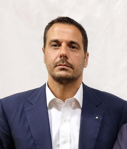 Alberto Biraghi, amministratore delegato di Valgrana spa