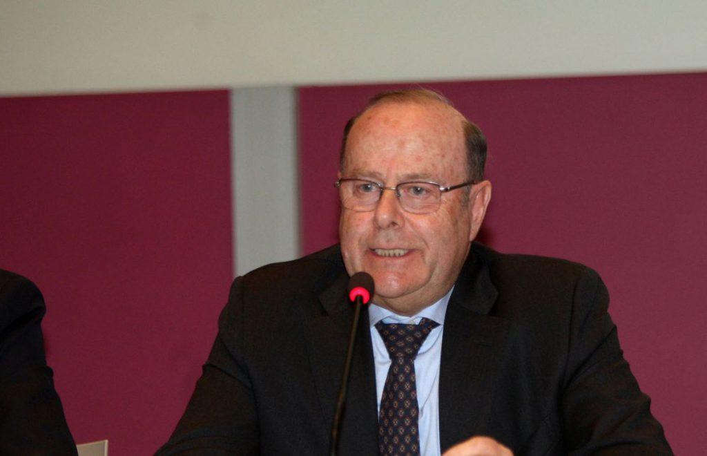 Franco Biraghi, titolare Valgrana spa