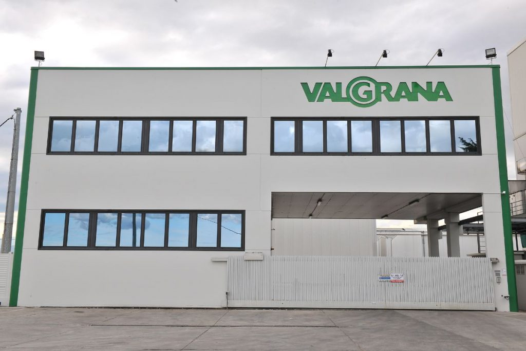 Valgrana spa Scarnafigi
