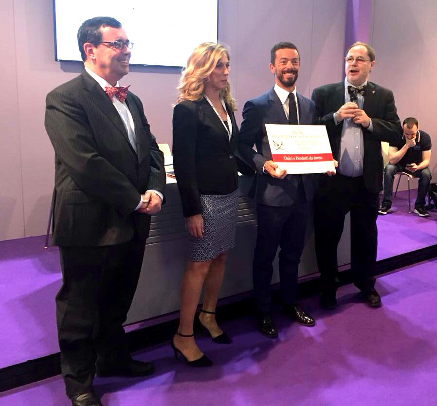 Premio Golosario 2017