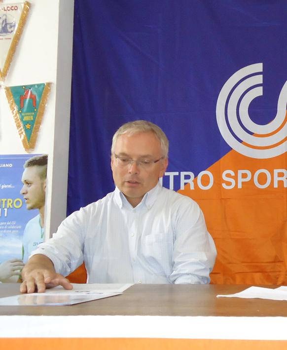 Mauro Tomatis