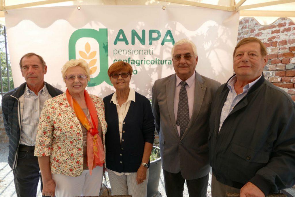 Il Consiglio diretivo dell'Anpa Confagricoltura Cuneo