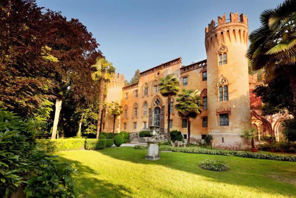 Castello del Roccolo_ph. Daniele Molineris_2