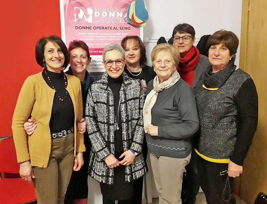 Direttivo_Donna per Donna