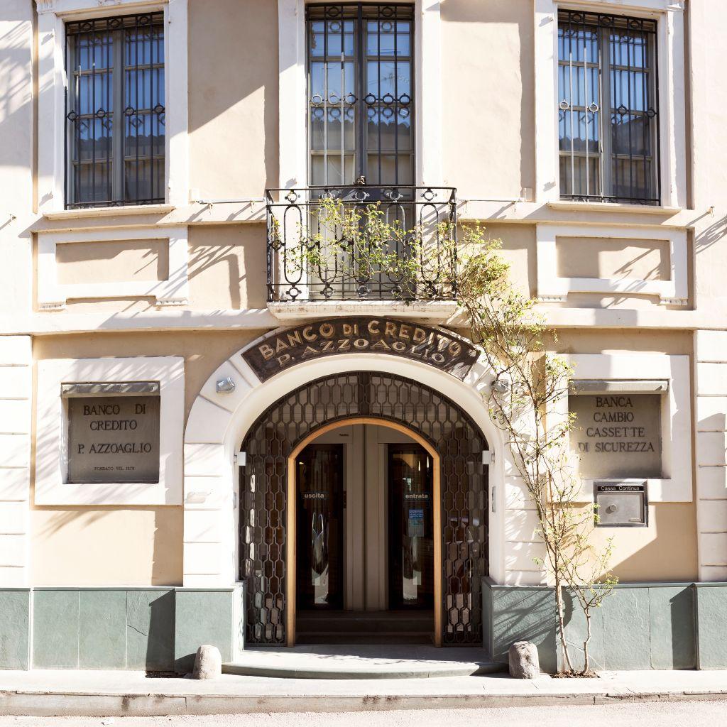 Banco Azzoaglio a Ceva - Finanziamenti Azzoaglio imprese famiglie